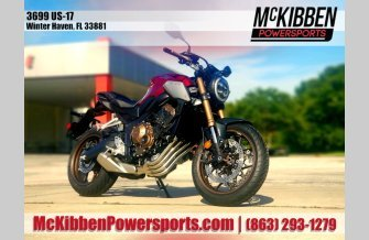 2020 Honda CB650R for sale 200950602