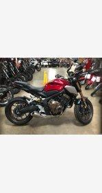 2020 Honda CB650R for sale 200956136