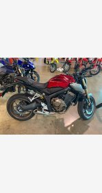 2020 Honda CB650R ABS for sale 200985873