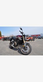 2020 Honda CB650R for sale 200990926