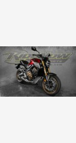 2020 Honda CB650R ABS for sale 200993073