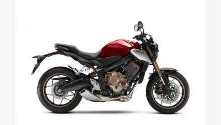 2020 Honda CB650R ABS for sale 200994653