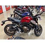 2020 Honda CB650R for sale 201013834