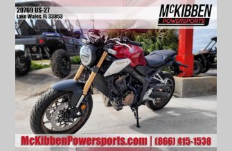 2020 Honda CB650R for sale 201023876