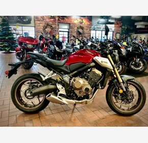 2020 Honda CB650R ABS for sale 201065086