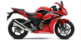 2020 Honda CBR300R Base specifications