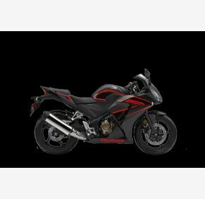2020 Honda CBR300R for sale 200865137