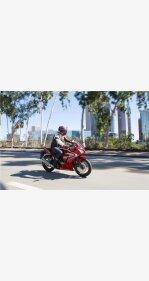 2020 Honda CBR300R for sale 200865139