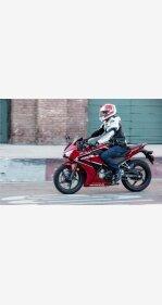 2020 Honda CBR300R for sale 200868722