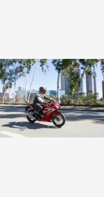 2020 Honda CBR300R for sale 200868742