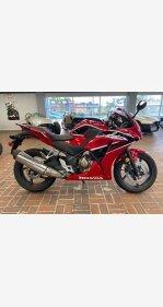 2020 Honda CBR300R for sale 200869246