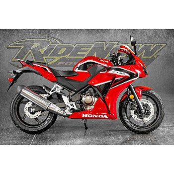 2020 Honda CBR300R for sale 200871605