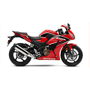 2020 Honda CBR300R for sale 200875930