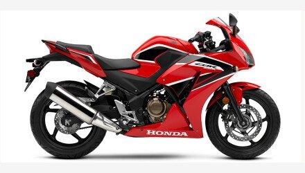 2020 Honda CBR300R for sale 200876179