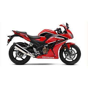 2020 Honda CBR300R for sale 200876539