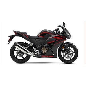 2020 Honda CBR300R for sale 200876542