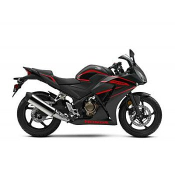 2020 Honda CBR300R for sale 200877928