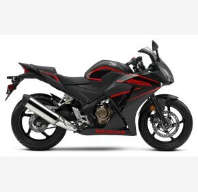 2020 Honda CBR300R for sale 200879068
