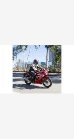2020 Honda CBR300R for sale 200880829