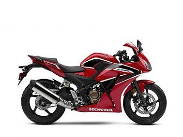 2020 Honda CBR300R for sale 200880852
