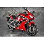 2020 Honda CBR300R for sale 200889989