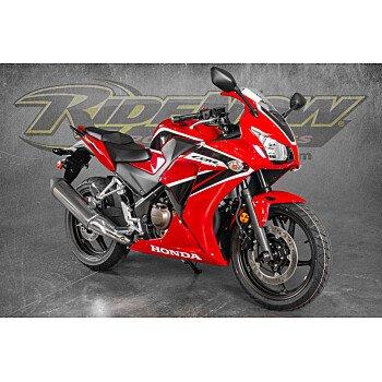 2020 Honda CBR300R for sale 200889993