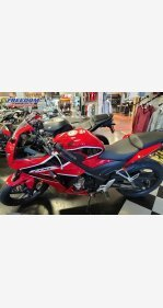 2020 Honda CBR300R for sale 200895617