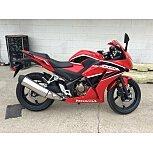 2020 Honda CBR300R for sale 200918387