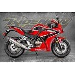 2020 Honda CBR300R for sale 200935989