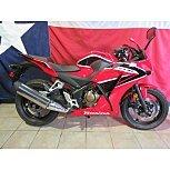 2020 Honda CBR300R for sale 200935991