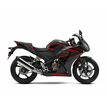 2020 Honda CBR300R for sale 200954732