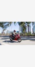 2020 Honda CBR300R for sale 200959172
