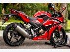 2020 Honda CBR300R for sale 201042210