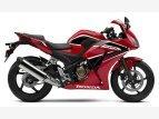 2020 Honda CBR300R for sale 201053743