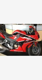 2020 Honda CBR300R for sale 201055668
