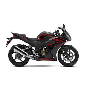 2020 Honda CBR300R for sale 201072115