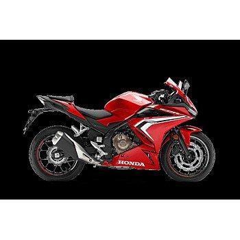 2020 Honda CBR500R for sale 200865133