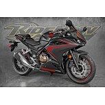 2020 Honda CBR500R for sale 200865307