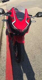 2020 Honda CBR500R ABS for sale 200870129