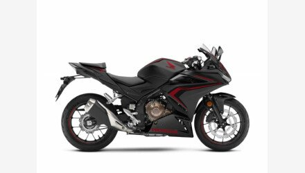 2020 Honda CBR500R ABS for sale 200875410