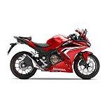 2020 Honda CBR500R for sale 200876044