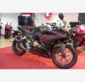 2020 Honda CBR500R for sale 200876791