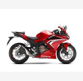 2020 Honda CBR500R for sale 200879384