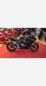 2020 Honda CBR500R for sale 200885377