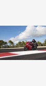 2020 Honda CBR500R for sale 200889625