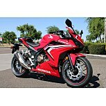 2020 Honda CBR500R ABS for sale 200911437