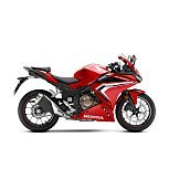 2020 Honda CBR500R for sale 200921371