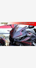 2020 Honda CBR500R ABS for sale 200923712