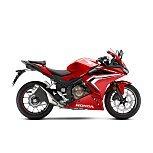 2020 Honda CBR500R for sale 200946075