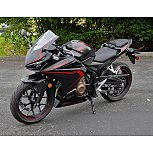 2020 Honda CBR500R for sale 201055296